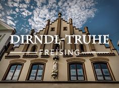 Dirndl-Truhe Freising